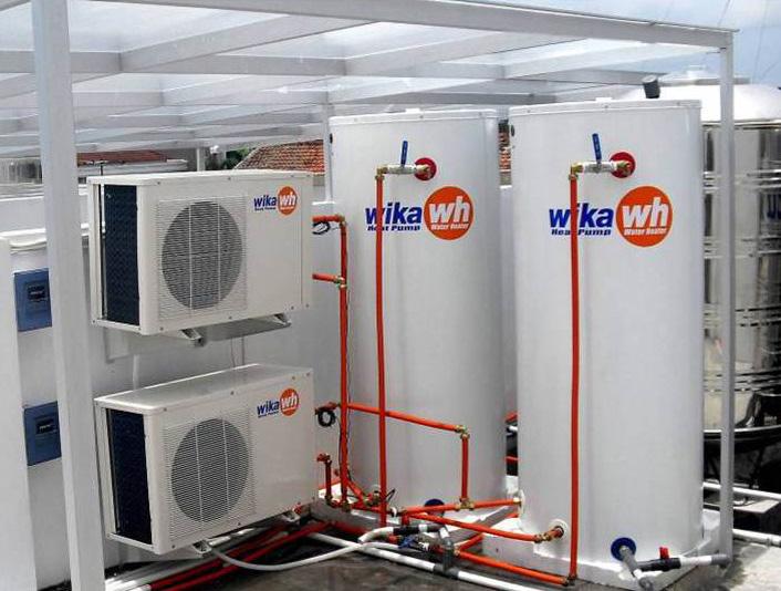 Wika Heat Pump